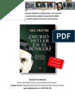 Ericfrattini.com Nota de Prensa