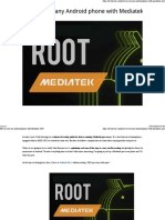 How to root any Android phone with Mediatek CPU.pdf