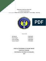 Proposal PI PT Kubota Indonesia