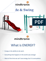 Potential energy PPT