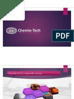 Company Profile - Chemie Tech