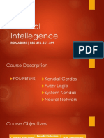 Artificial Intellegence
