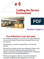 ServicesMarketingLecture6 Servicescape(1).ppt