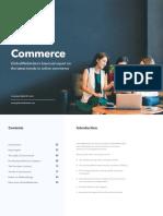Ecommerce Trend Report