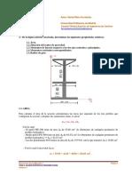 1.3.- EJERCICIO MOMENTOS DE INERCIA SECCIONES INGENIERIA