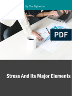 Stress and Its Majo Components (FINAL)