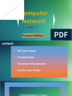 Compputer Networks 4 unit ppt