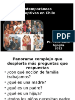 Clase U.chile Diversidad Familiar Julio 2012 (1)