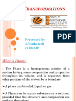 Phase - Transformations.pptx