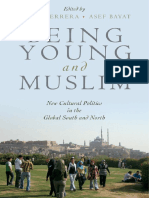Being Young & Muslim ..In Global South & North - L. Herrera & A. Bayat.Pdf