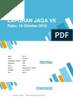 MR 21 Oktober 2018 IUFD.ppt