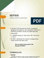 SEPSIS - Perioperative 2019