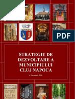 Strategia Municipiului Cluj Napoca