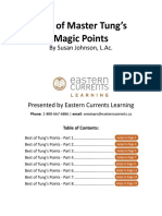Master Tung Magic Points