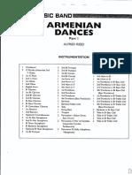 Armenian Daces I