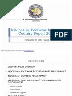 Indo Footwear Market