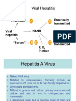 Hepatitis Viruses 1(Doç Dr Kenan Midilli-Microbiology)