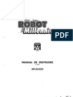 Robot Millenium v.18.0_manual Ro
