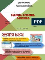 Seminario de Espidemiologia DULCE