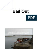 What Exactly is a Bailout