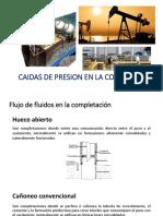 Unidad_2_Caidas de Presion en La Completacion
