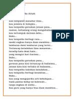 PUISI LUTHFI.docx