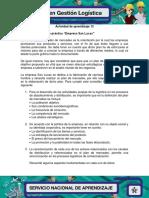 Actividad de Aprendizaje 13 Evidencia 5 P.S.