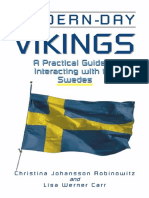 [Interact Series] Christina Johansson Robinowitz, Lisa Werner Carr - Modern Day Vikings_ A Practical Guide to Interacting with the Swedes (2001, Nicholas Brealey Publishing).pdf