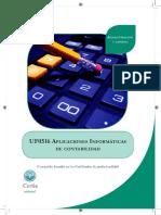 Uf0516aplicaciones Informaticas de Contabilidad