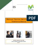 1. Manual Stb