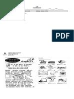 GUÍA  13 consomante combinada DR