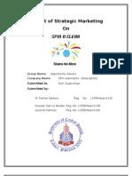 projectofstrategicmarketing-100129105903-phpapp01