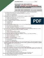 Prueba de Aptitud 3ª Fase Primaria (2)