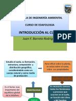 Edafología 1