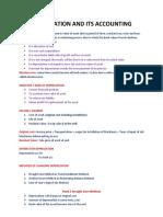 Depreciation and Its Accounting (4)