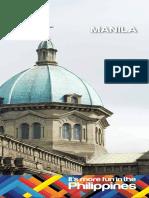 PDOT Manila