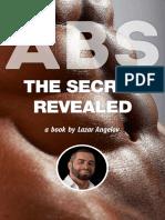 Abs-The Secret Revealed a Book by Lazar Angelov.en.Fr