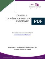 Pdfhall.com Cahier 2 La Methode Des 2 Points Enseignee 598fbc111723dd14f0c929e3
