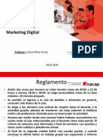 Pres MKT Digital