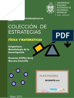 Colección de Estrategias Metodologías