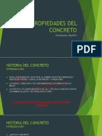 Historia Del Concreto-1