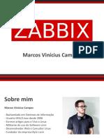 zabbix_apostila_Curso