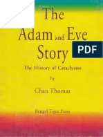Uncensored Adam and Eve Story