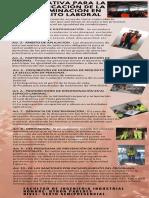 TAREA 2 - Normativa Para La Erradicación seguridad industrial