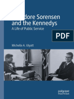 Theodore Sorensen and the Kennedys. A Life of Public Service.pdf