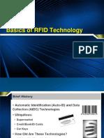 RFID Basics Qed