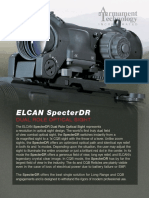 SpecterDR Dual Role Optical Sight