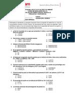 Examen Uniidad Factores
