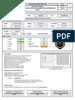 Revision Tecnica - Asd-3001
