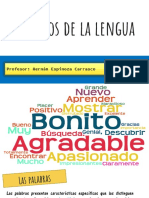Apectos de La Lengua 2019 - Copia